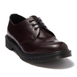 New Men's Size 14 Dr. Martens 1461 Leather Derby